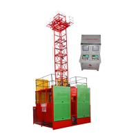 Wholesale SS100/100 Material Hoist construction hoist.construction lifting hoist, lifting hoist from china suppliers