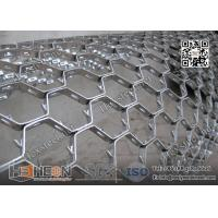 Wholesale AISI304H Hexmesh 10x2.0x50mm 1x1m | China Hex Mesh Factory/Exporter from china suppliers