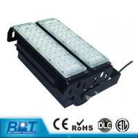 Buy cheap 9500 Lm Pure White Exterior Led Flood Lights Environmentally Friendly from wholesalers