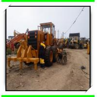 Wholesale 2012 140h Used motor grader caterpillar america second hand CAT grader for sale from china suppliers