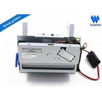 Wholesale Compact High Speed Usb Kiosk Thermal Printer Receipt One Year Warranty from china suppliers