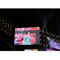 Wholesale P3.9 Slim LED Display Indoor LED Video Display for Stage / Club / Bar Show from china suppliers