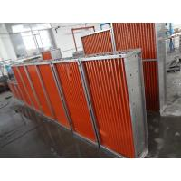 Wholesale Customized Industrial refrigeration condenser heat pump condenser from china suppliers