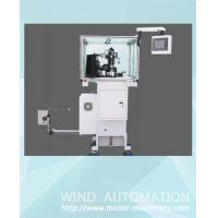 Wholesale Stepping motor stator needle winding machine with 2 slots winding each time WIND-1B-TSM from china suppliers