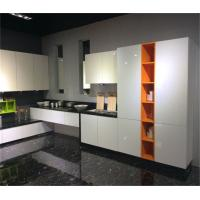 Buy cheap hot sale modular small kitchen cabinet furniture design from wholesalers