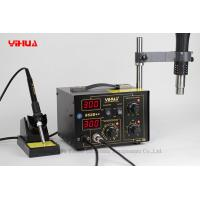 Wholesale ESD SMD digital Lead free mobile phone soldering rework station from china suppliers