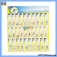 Wholesale 30 PCS High Quality Super Long Short/Sink Rapidly Fishing Lures -89004760 from china suppliers