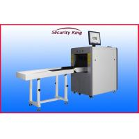 Wholesale Security Airport Baggage X Ray Machines 0.22mm / S Bag Scanner Machine from china suppliers