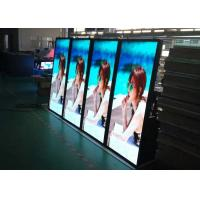 Wholesale IP65 LED Poster Pixel 6.0mm Exterior / Waterproof LED Sign Display from china suppliers