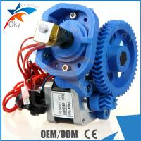 Wholesale Assembled GT3 Extruder 3D Printer Diy Kit for 1.75mm PLA / ABS from china suppliers
