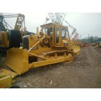 Wholesale Origin from Japan Caterpillar D6D High quality used carwler dozer cheap sale from china suppliers