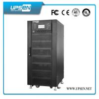 Wholesale 3/3 Phase 220VAC Uninterrupted Power Supply Sai 40kVA Inbuilt 72PCS UPS Battery 12V 7.2ah from china suppliers