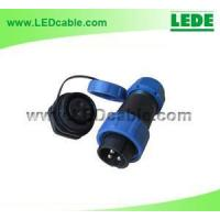Wholesale Panel-Mounting Waterproof Connector from china suppliers