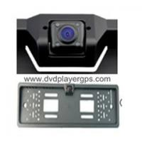 Wholesale Universal Car Camera with LED Night for Europe Market from china suppliers