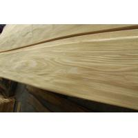 Quality Crown Cut Ash Wood Veneer for sale