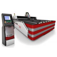 Buy cheap Durable CNC Fiber Laser Cutting Machine High Performance HECF3015I-1000 from wholesalers