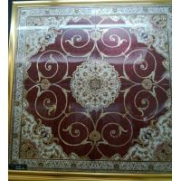 Buy cheap 1200x1200mm Polished carpet tile 27 from wholesalers
