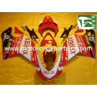 Wholesale Plastic Sportbike Bodywork Shell Ducati Motorcycle Parts for body cover from china suppliers