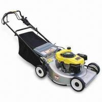 Wholesale Lawn Mower with 5.5hp/3600r/min Maximum Power Output, Engine Passed US EPA Certification from china suppliers