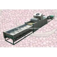 Wholesale Automatic Onion Selecting Cleaning and Sorting Machine from china suppliers
