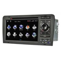 Wholesale Radio Audi Car DVD Player from china suppliers