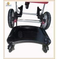 Wholesale Outdoor Children Trailer Baby Elegance Buggy Board / Seated Buggy Board from china suppliers