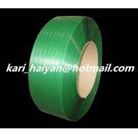 Wholesale Green Plastic PP / PET Strapping Belt for Packaging - 1206 from china suppliers
