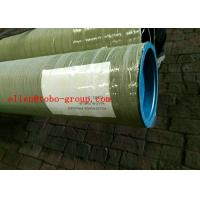 """Wholesale ASTM A335 P5 P9 P11 P22 P91 Alloy Steel Pipe Size: 1/2"""" - 80"""" from china suppliers"""