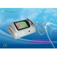 Wholesale Wrinkle Removal Fractional RF Microneedle 5mhz Portable Microcomputer from china suppliers