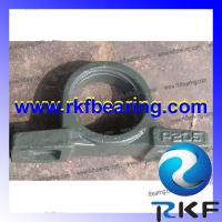 Wholesale Brand New and OEM service offer 1 - 50 mm bore pillow block bearing P205 from china suppliers