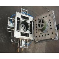 Wholesale Customize Sand Casting and Machining Gearbox Mould by Gravity/Low Pressure Casting from china suppliers