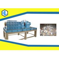 Wholesale Business Paper Electronic Scrap Shredder Equipment Simens Motor Power from china suppliers