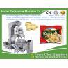 Buy cheap frozen dumplings packaging machine,frozen dumplings weighting machine with doypack stand up pouch from wholesalers