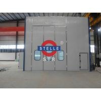 China Outdoor Spray Paint Booth Oven Electrostatic Painting Equipment Vehicle Coating on sale