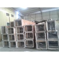 Quality Aluminum Square Truss Stage Lighting Stands Heavy Loading Lighting for Exhibition / Car Show for sale