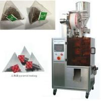 Wholesale Automatic Tea Bag/Herb Tea Packaging Machinery with inner and outer bag from china suppliers