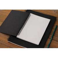 Wholesale Back to school,china supplier A4 custom printed spiral notebook from china suppliers