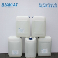 Wholesale Water Decoloring Agent Tannery Wastewater Color Removal and COD Reducing from china suppliers