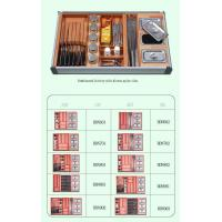 Wholesale Utensil Accessories|Bamboo Drawer Organizer|Drawer Partition BDN400|BDN500|BDN600 from china suppliers