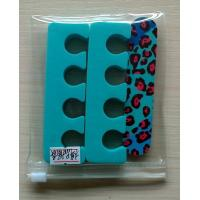 Wholesale Nart Art Sets Fake Nails Of Emery Board , EVA Toe Divider For Nail Tools from china suppliers
