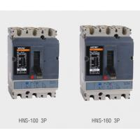 Wholesale 3P / 4P Moulded Case Circuit Breakers / MCCB With 12.5A - 630A from china suppliers
