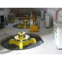 Wholesale Kaplan Water Turbine / Kaplan Hydro Turbine for Low Head Hydropower Stations from china suppliers