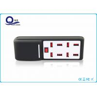 Wholesale One Wireless Power Outlet 8 Port USB Charging Hub Station , Multi Port USB Charger from china suppliers