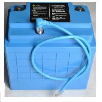 Wholesale Non-toxic Lithium Car Battery 12.8V 45AH Deep Circle Energy Storage System from china suppliers