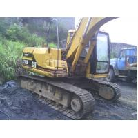 Wholesale 312B caterpillar used excavator for sale track excavator from china suppliers