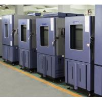 Wholesale Energy - Saving Stainless Steel Alternating Temperature Humidity Chamber from china suppliers