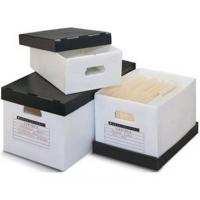 Wholesale Corrugated Plastic Storage Box from china suppliers