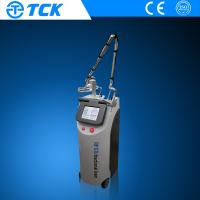 Wholesale Co2 Fractional Laser Machine for Acne and Scar Removal with Painless from china suppliers