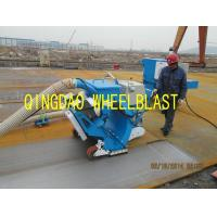 Wholesale Wheelblast Floor shot blast machine from china suppliers
