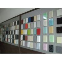 Wholesale 100% artificial stone sheet for solid surface kitchen countertop from china suppliers
